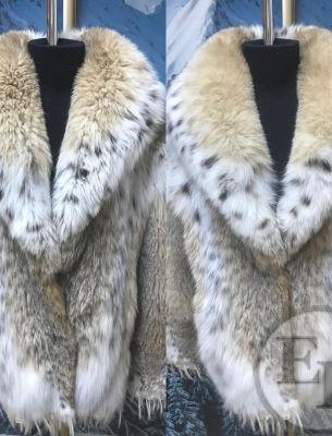 Химчистка шуб до и после - 4
