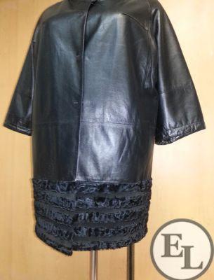 Ремонт пальто - 1