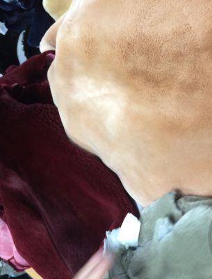 Бобры цветные, норка аукционная. Мех под заказ