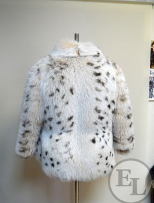 Куртка песец - 3