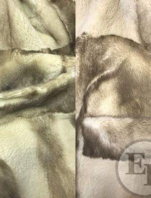 Ремонт шубы: реставрация карманов - 1