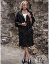 Пальто из меха - 14