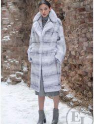 Пальто из меха - 4