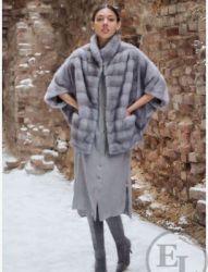 Пальто из меха - 7