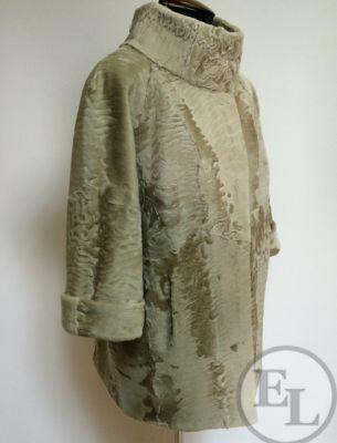 Пальто каракульча - 2