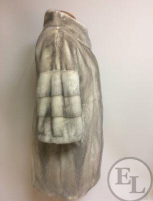 Ремонт норковой шубы - 2