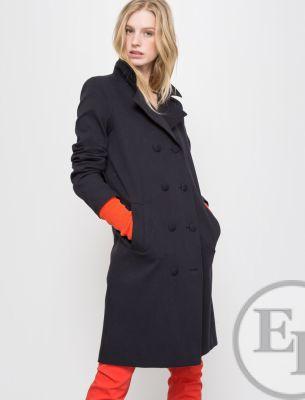 Молодежное пальто 2016 - 7