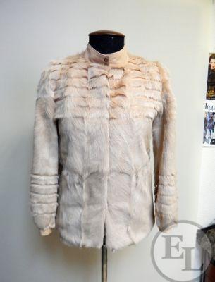 Куртка Козлик