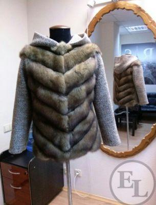 Куртка Соболь - 1