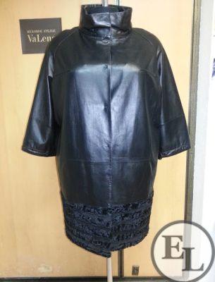 Ремонт пальто - 2