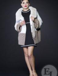 Молодежное пальто 2016 - 6