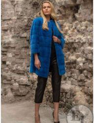 Пальто из меха - 23