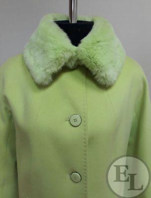 Съемный воротник для пальто - 2