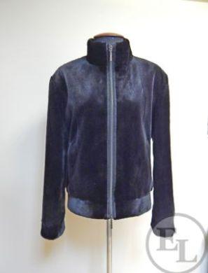 Куртка муж./норка - 1