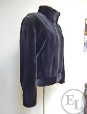 Куртка муж./норка - 2