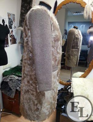 Пальто из козлика - 2