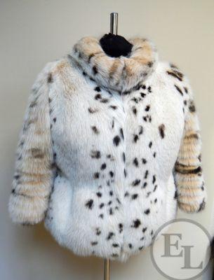 Куртка песец - 1