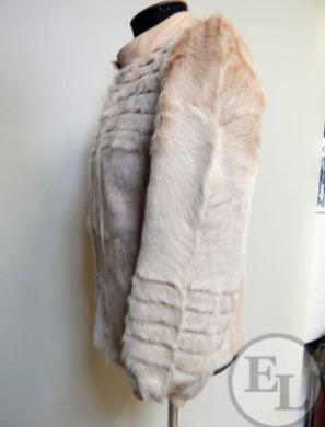 Куртка Козлик - 2